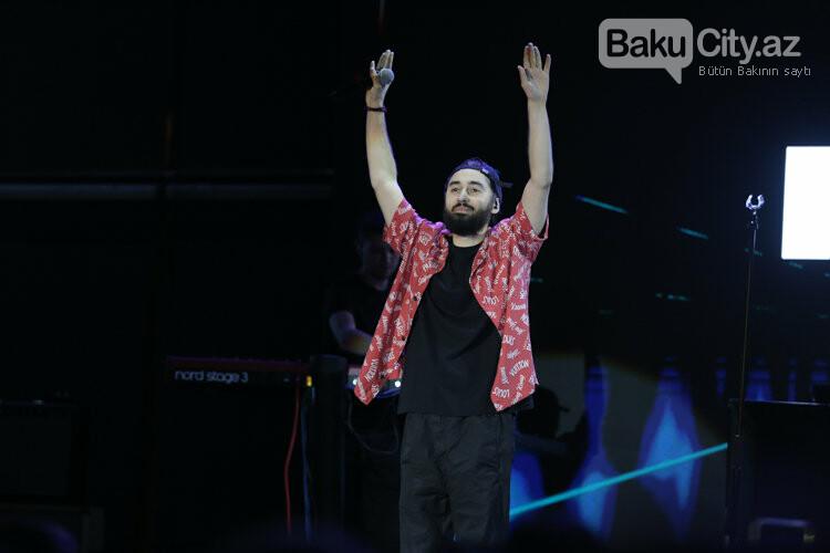Mot Bakıda konsert verdi - FOTO, fotoşəkil-14