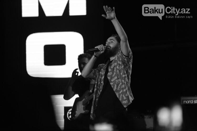 Mot Bakıda konsert verdi - FOTO, fotoşəkil-18