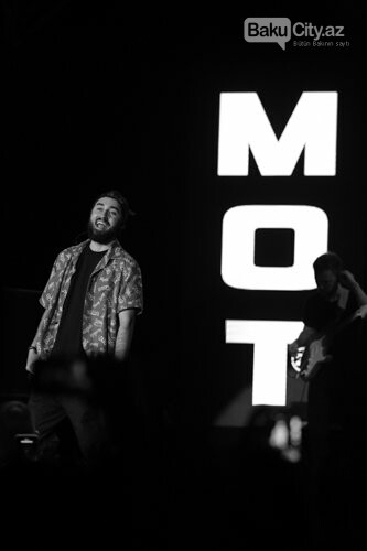 Mot Bakıda konsert verdi - FOTO, fotoşəkil-17