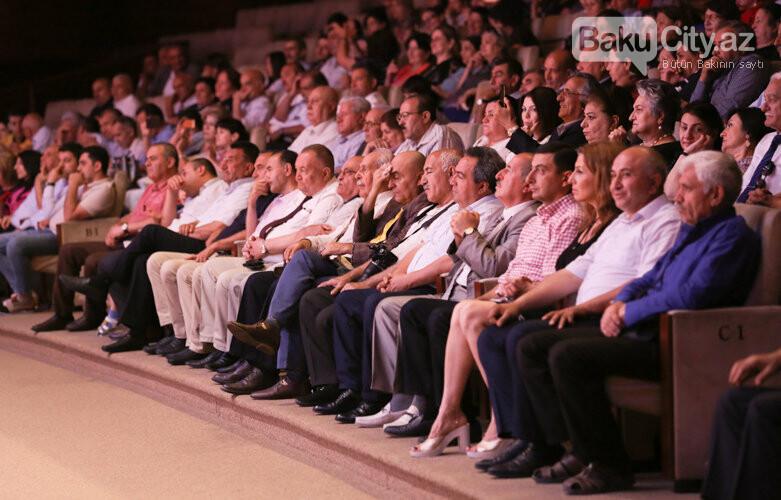 """Bakıda """"Sazlı-sözlü diyarım mənim"""" adlı konsert keçirildi – FOTO, fotoşəkil-4"""