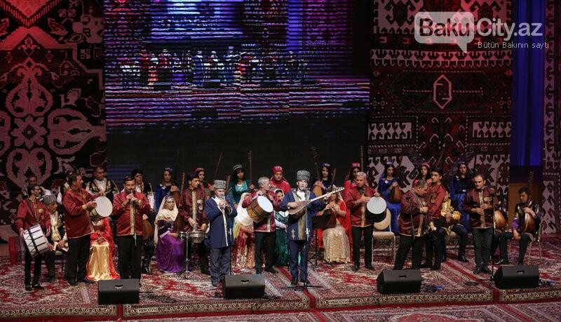 """Bakıda """"Sazlı-sözlü diyarım mənim"""" adlı konsert keçirildi – FOTO, fotoşəkil-5"""