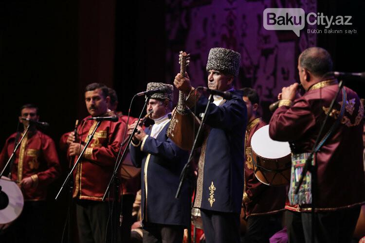 """Bakıda """"Sazlı-sözlü diyarım mənim"""" adlı konsert keçirildi – FOTO, fotoşəkil-10"""