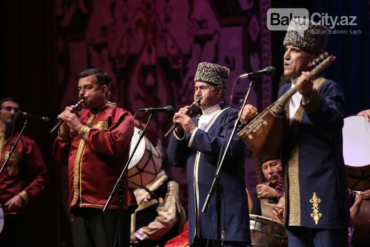 """Bakıda """"Sazlı-sözlü diyarım mənim"""" adlı konsert keçirildi – FOTO, fotoşəkil-8"""