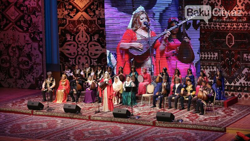 """Bakıda """"Sazlı-sözlü diyarım mənim"""" adlı konsert keçirildi – FOTO, fotoşəkil-7"""