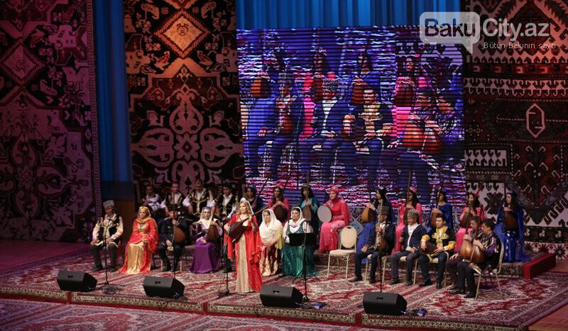 """Bakıda """"Sazlı-sözlü diyarım mənim"""" adlı konsert keçirildi – FOTO, fotoşəkil-6"""