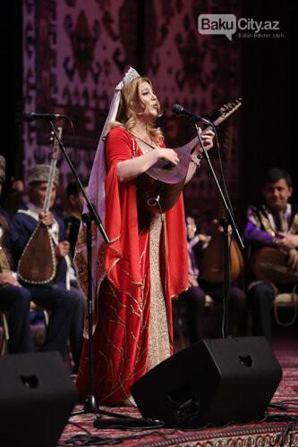 """Bakıda """"Sazlı-sözlü diyarım mənim"""" adlı konsert keçirildi – FOTO, fotoşəkil-11"""