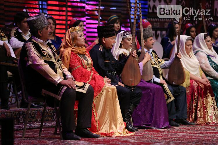 """Bakıda """"Sazlı-sözlü diyarım mənim"""" adlı konsert keçirildi – FOTO, fotoşəkil-13"""