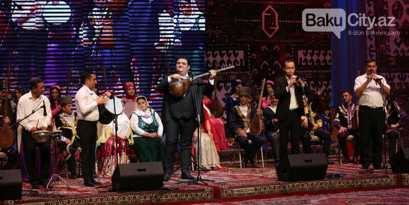 """Bakıda """"Sazlı-sözlü diyarım mənim"""" adlı konsert keçirildi – FOTO, fotoşəkil-15"""