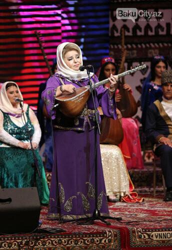 """Bakıda """"Sazlı-sözlü diyarım mənim"""" adlı konsert keçirildi – FOTO, fotoşəkil-16"""