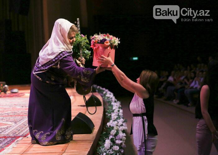 """Bakıda """"Sazlı-sözlü diyarım mənim"""" adlı konsert keçirildi – FOTO, fotoşəkil-21"""