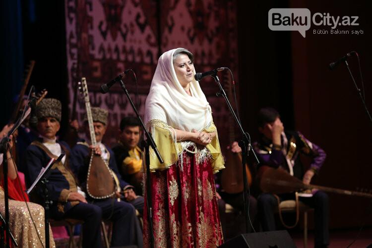 """Bakıda """"Sazlı-sözlü diyarım mənim"""" adlı konsert keçirildi – FOTO, fotoşəkil-22"""