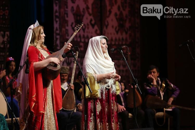 """Bakıda """"Sazlı-sözlü diyarım mənim"""" adlı konsert keçirildi – FOTO, fotoşəkil-23"""