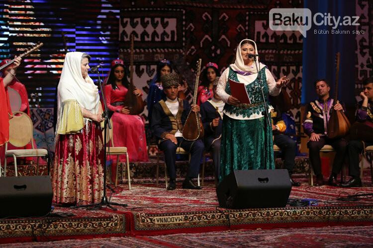 """Bakıda """"Sazlı-sözlü diyarım mənim"""" adlı konsert keçirildi – FOTO, fotoşəkil-25"""
