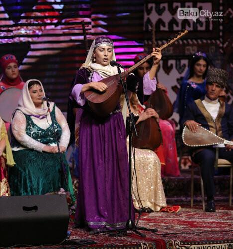 """Bakıda """"Sazlı-sözlü diyarım mənim"""" adlı konsert keçirildi – FOTO, fotoşəkil-26"""