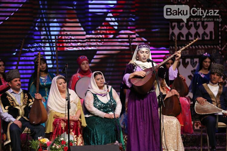 """Bakıda """"Sazlı-sözlü diyarım mənim"""" adlı konsert keçirildi – FOTO, fotoşəkil-31"""