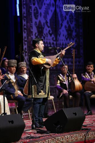 """Bakıda """"Sazlı-sözlü diyarım mənim"""" adlı konsert keçirildi – FOTO, fotoşəkil-34"""
