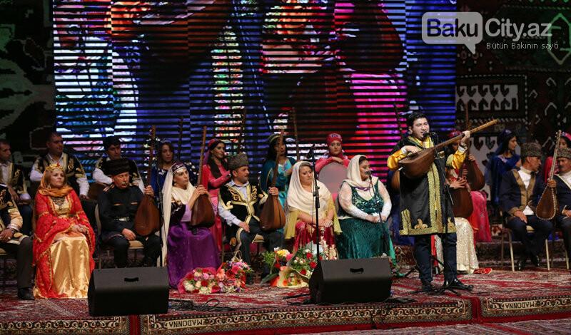 """Bakıda """"Sazlı-sözlü diyarım mənim"""" adlı konsert keçirildi – FOTO, fotoşəkil-35"""