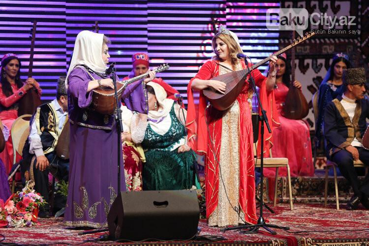 """Bakıda """"Sazlı-sözlü diyarım mənim"""" adlı konsert keçirildi – FOTO, fotoşəkil-36"""