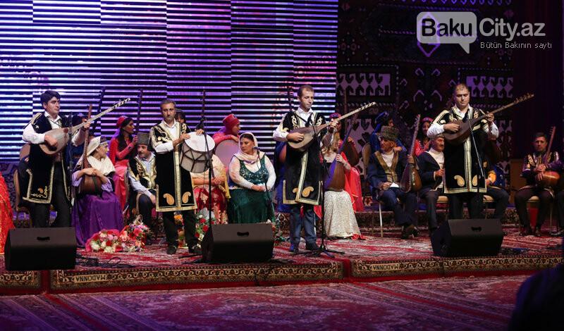 """Bakıda """"Sazlı-sözlü diyarım mənim"""" adlı konsert keçirildi – FOTO, fotoşəkil-43"""
