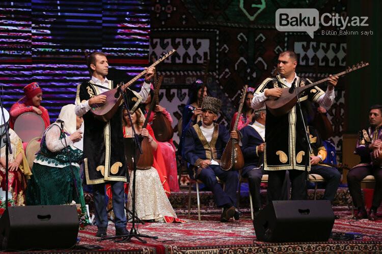 """Bakıda """"Sazlı-sözlü diyarım mənim"""" adlı konsert keçirildi – FOTO, fotoşəkil-44"""