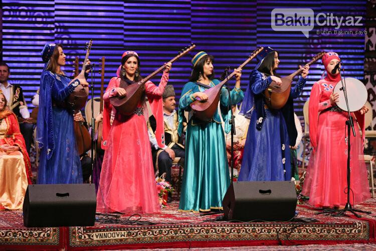 """Bakıda """"Sazlı-sözlü diyarım mənim"""" adlı konsert keçirildi – FOTO, fotoşəkil-49"""