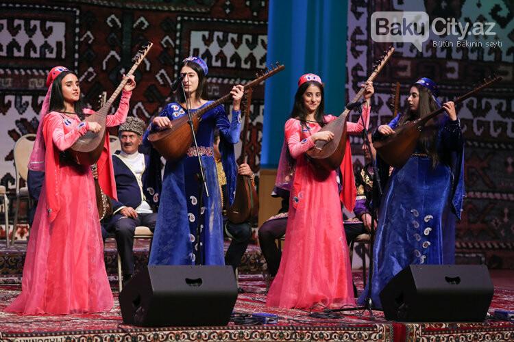 """Bakıda """"Sazlı-sözlü diyarım mənim"""" adlı konsert keçirildi – FOTO, fotoşəkil-48"""