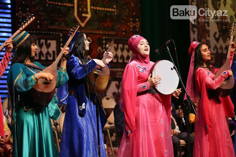 """Bakıda """"Sazlı-sözlü diyarım mənim"""" adlı konsert keçirildi – FOTO, fotoşəkil-47"""