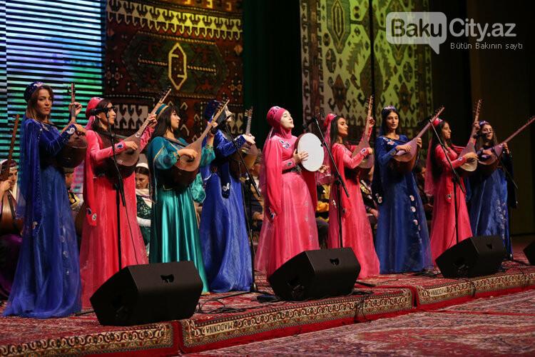 """Bakıda """"Sazlı-sözlü diyarım mənim"""" adlı konsert keçirildi – FOTO, fotoşəkil-46"""
