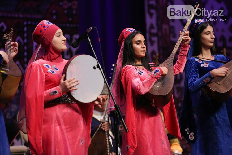 """Bakıda """"Sazlı-sözlü diyarım mənim"""" adlı konsert keçirildi – FOTO, fotoşəkil-51"""