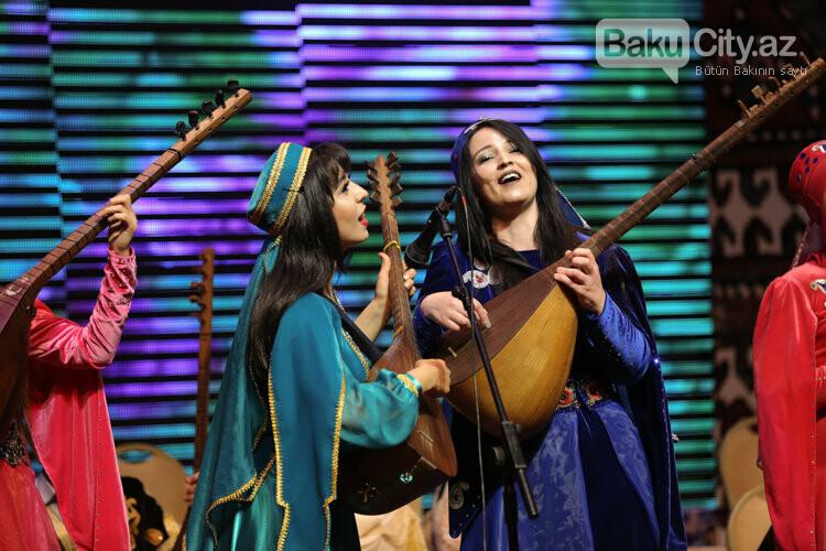 """Bakıda """"Sazlı-sözlü diyarım mənim"""" adlı konsert keçirildi – FOTO, fotoşəkil-52"""