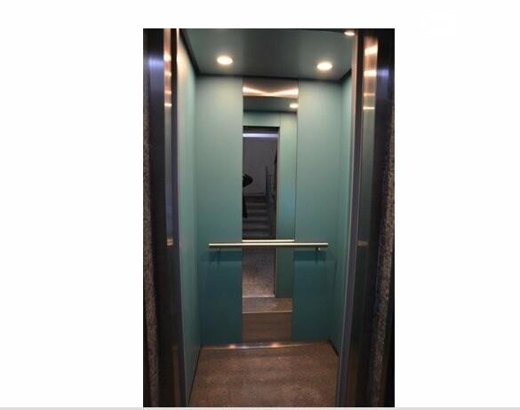 Bakıda yeni liftlər quraşdırılır – FOTO, fotoşəkil-4