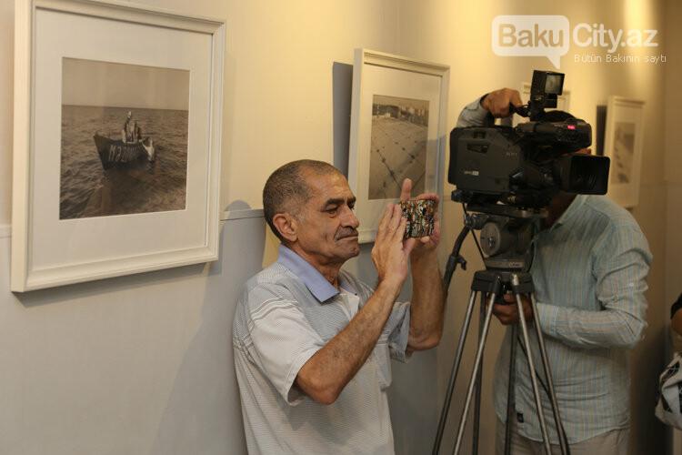 Bakıda tanınmış fotoqrafın sərgisi açıldı - FOTO, fotoşəkil-3