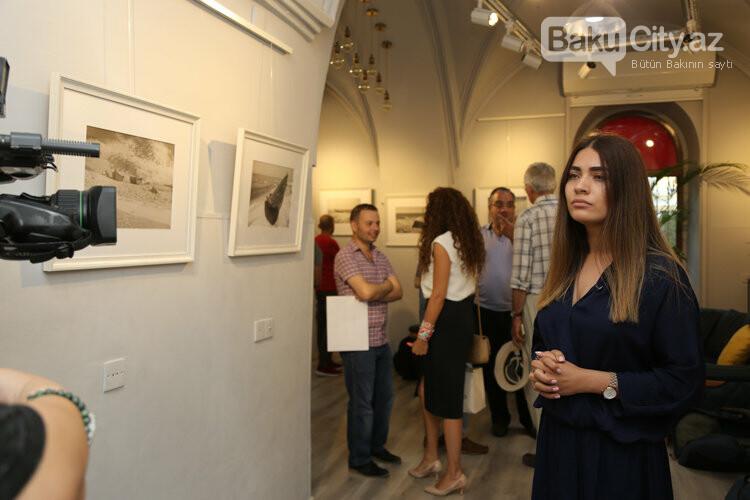 Bakıda tanınmış fotoqrafın sərgisi açıldı - FOTO, fotoşəkil-10