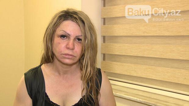 Bakıda narkotik satan qadın həbs edildi - FOTO, fotoşəkil-2