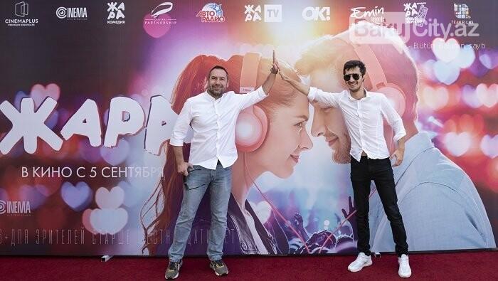 """Bakıda """"Jara"""" filminin premyerası keçirildi – FOTO, fotoşəkil-27"""