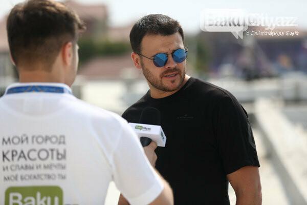 """Emin Ağalarov: """"Bu konsert pulsuzdur, məndən şəhərimə hədiyyədir"""", fotoşəkil-2"""