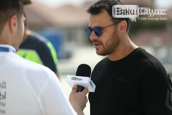 """Emin Ağalarov: """"Bu konsert pulsuzdur, məndən şəhərimə hədiyyədir"""", fotoşəkil-3"""