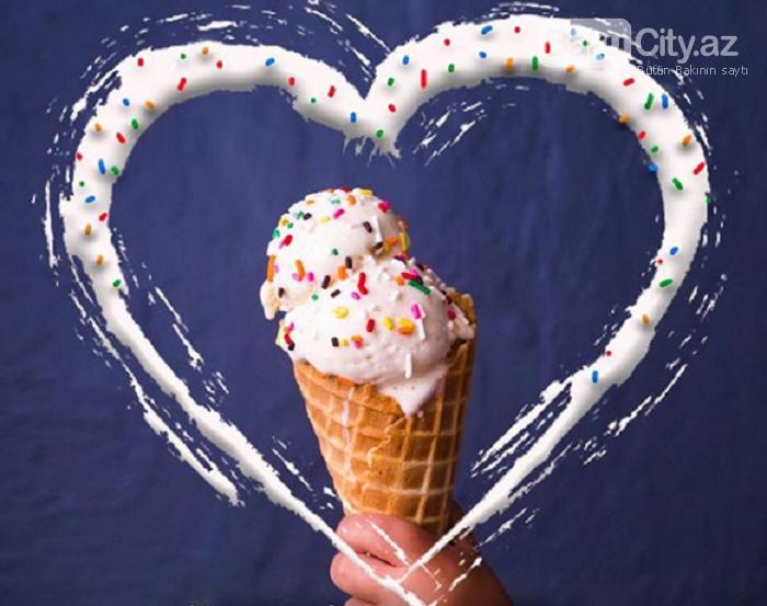 Bakıda dadlı və keyfiyyətli dondurma yeyə biləcəyiniz məkanlar - QİYMƏT, fotoşəkil-17