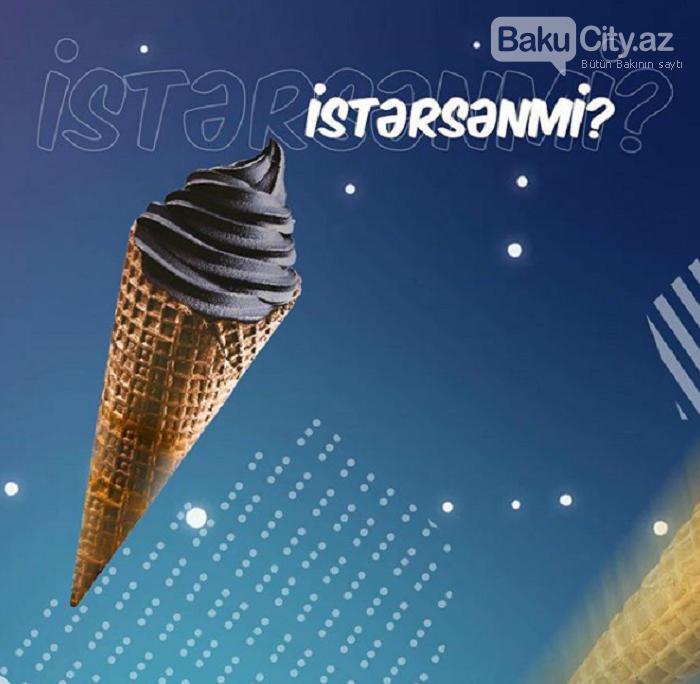 Bakıda dadlı və keyfiyyətli dondurma yeyə biləcəyiniz məkanlar - QİYMƏT, fotoşəkil-18