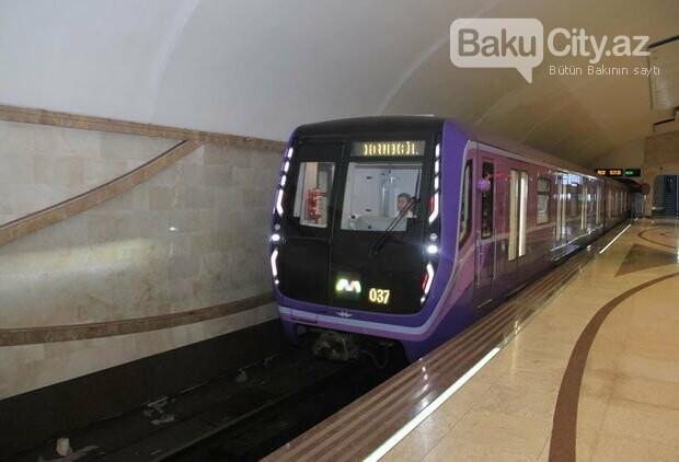 Bakı metrosundan istifadə edənlərə şad xəbər var!, fotoşəkil-1