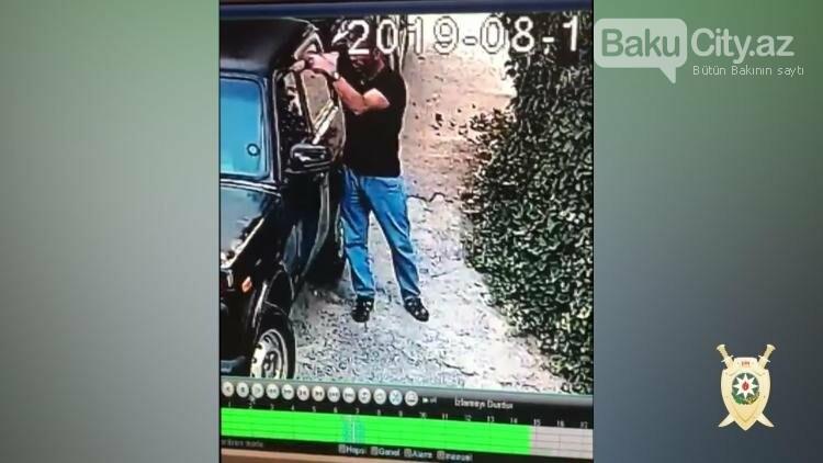 Bakıda kişi keçmiş həyat yoldaşını iş yerində döydü - FOTO, fotoşəkil-3