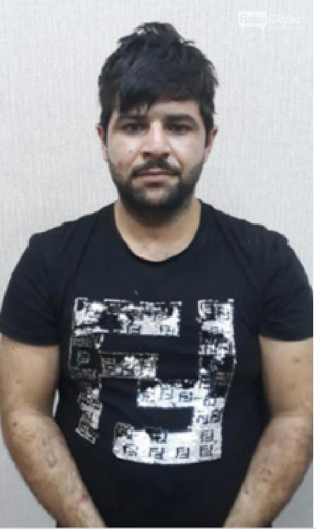 Polis Bakıda narkotacirlərə qarşı xüsusi əməliyyat keçirib, fotoşəkil-4