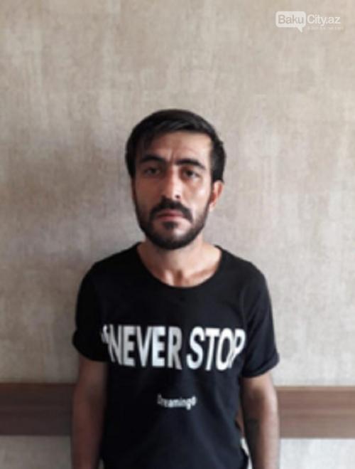 Polis Bakıda narkotacirlərə qarşı xüsusi əməliyyat keçirib, fotoşəkil-2