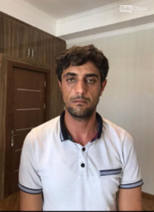 Polis Bakıda narkotacirlərə qarşı xüsusi əməliyyat keçirib, fotoşəkil-1