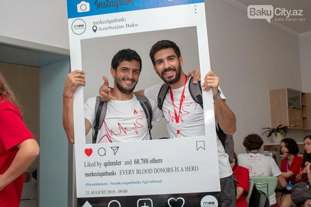 Bakıda keçirilən XIX Beynəlxalq Gənclər Forumu başa çatdı - FOTO, fotoşəkil-8