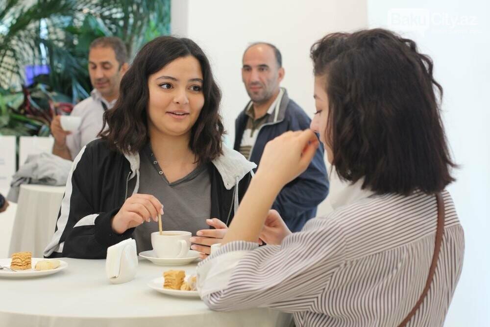 """Bakıda """"Digital Youth Hub"""" layihəsi təqdim olunub - FOTO, fotoşəkil-2"""