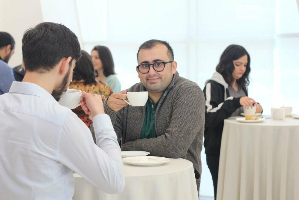 """Bakıda """"Digital Youth Hub"""" layihəsi təqdim olunub - FOTO, fotoşəkil-3"""