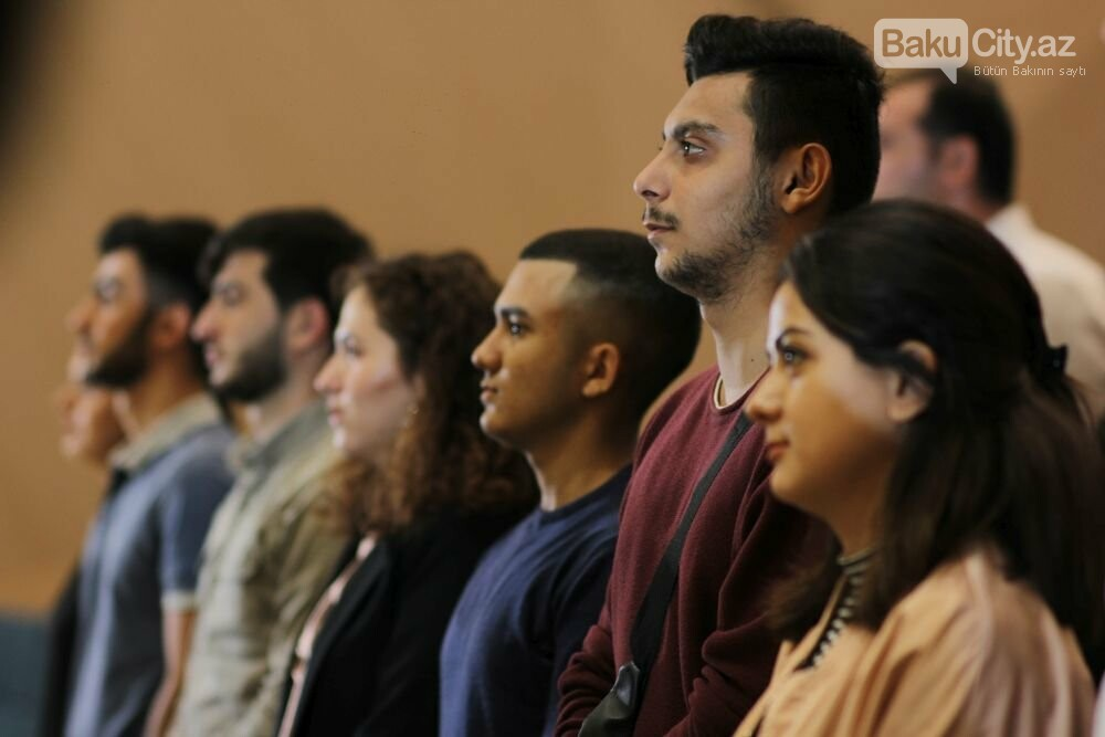 """Bakıda """"Digital Youth Hub"""" layihəsi təqdim olunub - FOTO, fotoşəkil-7"""