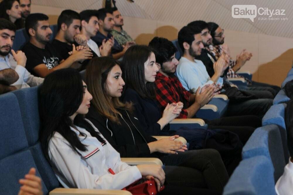 """Bakıda """"Digital Youth Hub"""" layihəsi təqdim olunub - FOTO, fotoşəkil-10"""