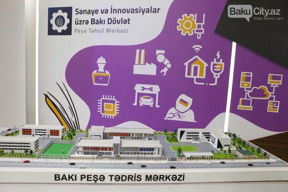 Bakıda təhsil sərgisi - FOTOREPORTAJ, fotoşəkil-17